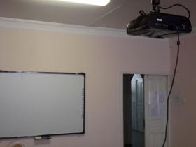 Мультимедийный кабинет